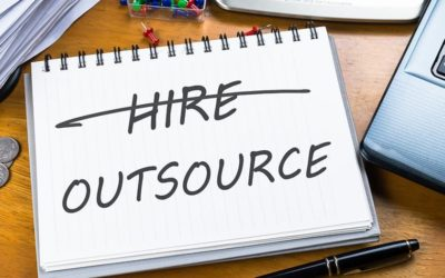 3 Reasons Why You Should Outsource Talent Recruitment