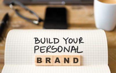 Personal Branding: Part 2