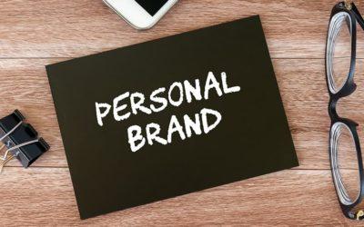 Personal Branding: Part 1