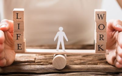 The Importance of Finding A Work-Life Balance
