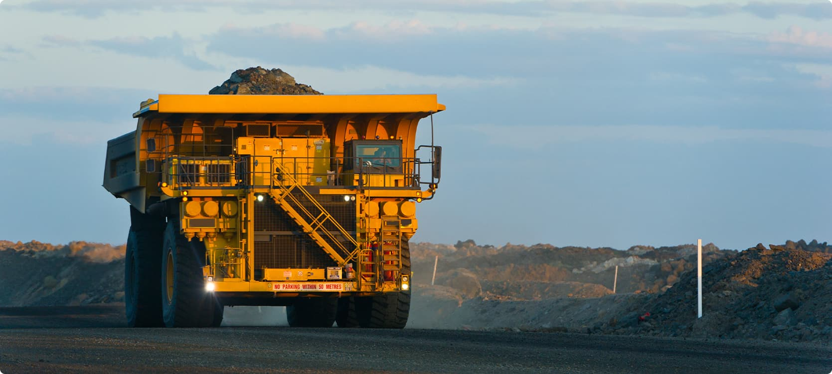 Global Experts in Mining and Resources Recruitment
