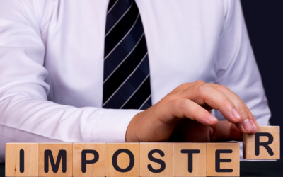 Dealing with Imposter Syndrome: Enhance Your Career
